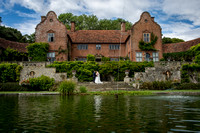 Port Lympne Wedding, Kent