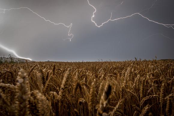 Folkestone Lightning
